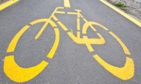 Hat településen épül kerékpárút Fejér megyében