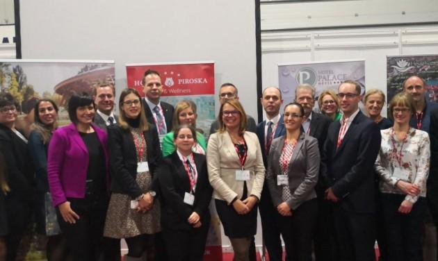 Sikeres magyar workshop Csehország vezető szakmai rendezvényén