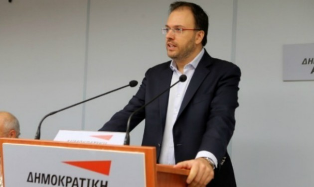 Új turisztikai minisztere van Görögországnak