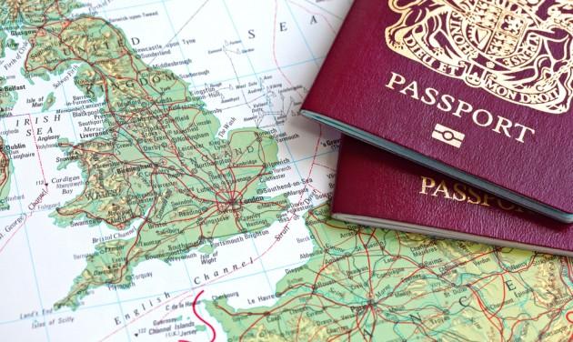 Fokozni akarja az úti okmányok biztonságát az Európai Bizottság