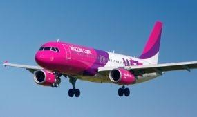 17 százalékkal nőtt a WizzAir utasainak száma