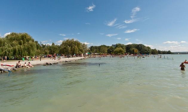 Nyár esti komolyzene a Balatonon és Duna mentén