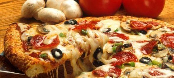 Haverok, buli, pizza – online ételrendelési trendek