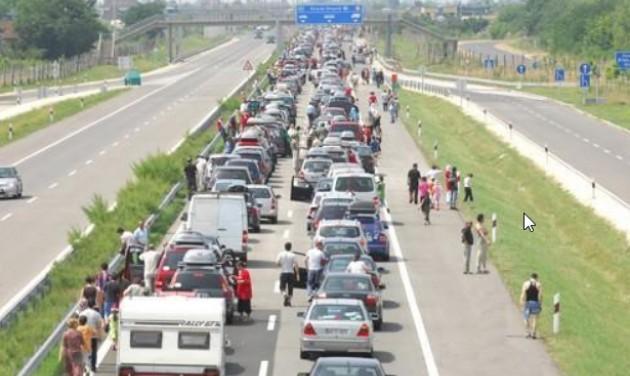 Két új határátkelő nyílik Szerbia felé