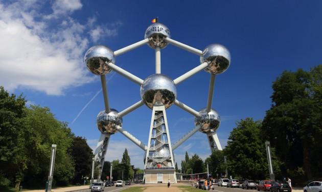 Brüsszel ingyenes városkártyával pörgeti fel a turizmust