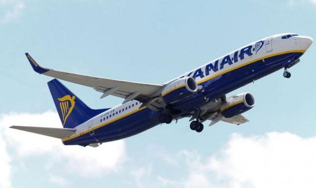 Változások a Ryanair brit bázisain