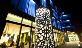Az ötcsillagos Hotel Bristol vitte el a CEEQA díjat az Art Hotel Szeged elől