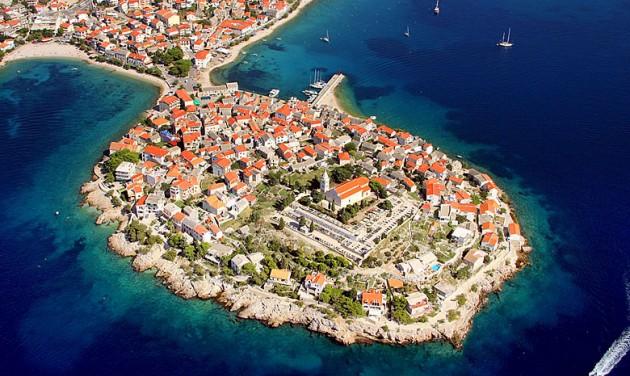 Új turisztikai attrakciók <br>a horvát tengerparton