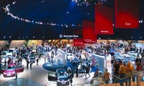 Németország vezető az európaiak rendezvényekhez kötött üzleti desztinációjaként
