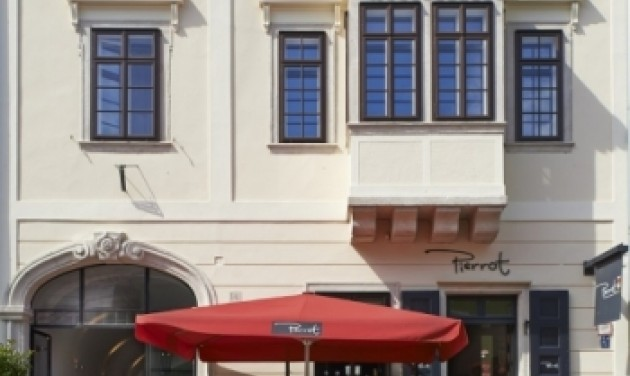 Éttermi / Catering Sales Manager, Budapest