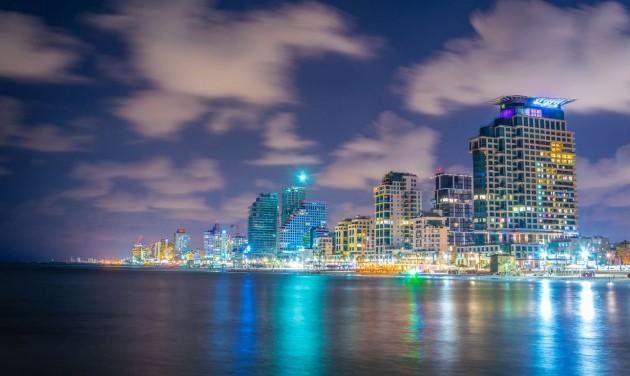 Izraelben karanténhotel vár a külföldről érkezőkre