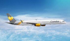Újdonságok a Condor légitársaságnál