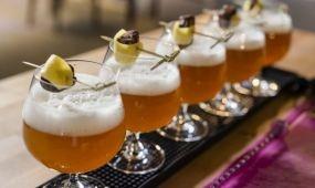 Kézműves söröző extrákkal: győztest hirdetett a Budapest Marriott Hotel