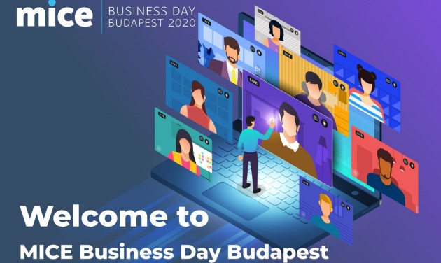 Virtuális MICE Business Day: már csak pár napig regisztrálhat