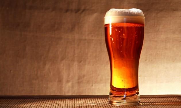 Ötvenféle sör az 5. Veszprémi Sörfesztiválon