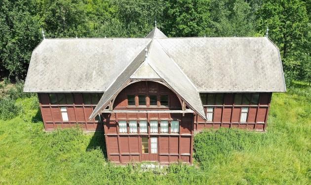 Vadászati kiállítóhely lesz az 1896-os Milllenniumi Pavilon