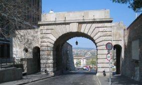 Elkezdődött a Bécsi kapu tér rekonstrukciója a Várban