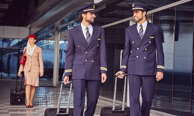 3,4 milliós alapfizetésért keres magyar pilótákat az Emirates