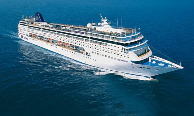 Tengeri hajóutak: töretlen népszerűség