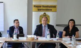 Megtartotta éves közgyűlését a Magyar Vendéglátók Ipartestülete