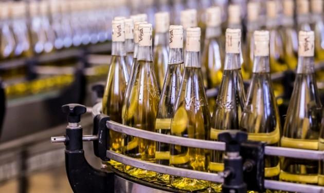 Új borászat Feldebrőn