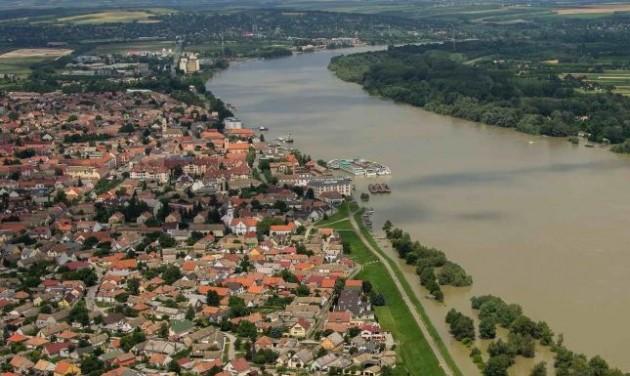 Indulhat az új Duna-híd tervezése