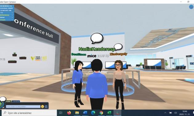 Virtuális MICE Business Day: már csak hétfő estig regisztrálhat!