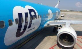 Tel Aviv 37.000 Ft-tól. UP repülőjegy akció Izraelbe!