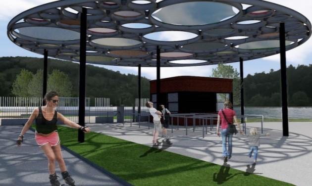 Virtuális valóságon alapuló turisztikai fejlesztés Nógrád megyében