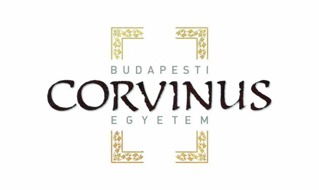 Turizmus menedzsment és marketingismeretek 2017 szeptemberétől a Corvinuson
