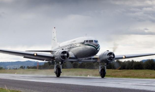 Új-zélandi és mexikói légitársaság a Hahn Airnél