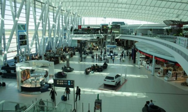 Guller Zoltán: méltó országképet mutató reptérre van szükség