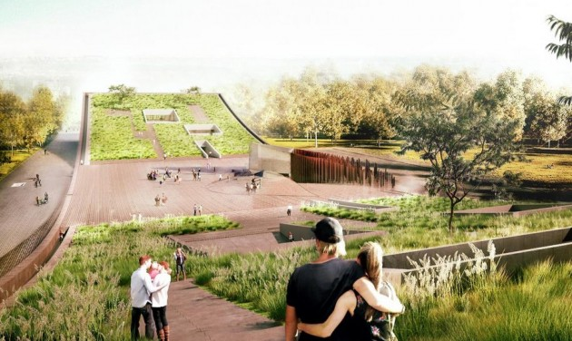 Az év második felében kezdődhet a Néprajzi Múzeum építése