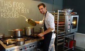 Rub and Stub – étterem, a fenntarthatóság és környezetvédelem jegyében