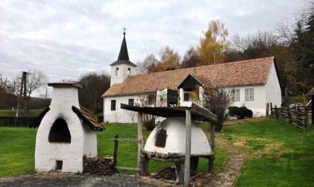 A falusi turizmus is profitál a Vidékfejlesztési programból