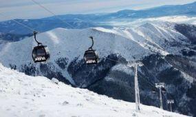 Felkészülten várja a havat Szlovákia