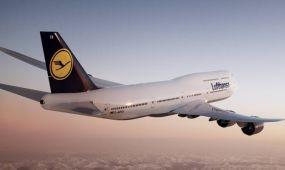 Csökkenő árbevétel mellett is jobb adózott eredményt ért el a Lufthansa-csoport