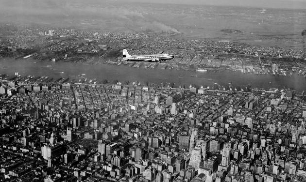 100 éves a KLM