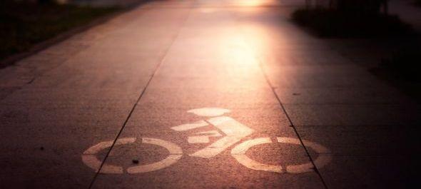 Saját kivilágítottsági arányukat mérik a kerékpárosok