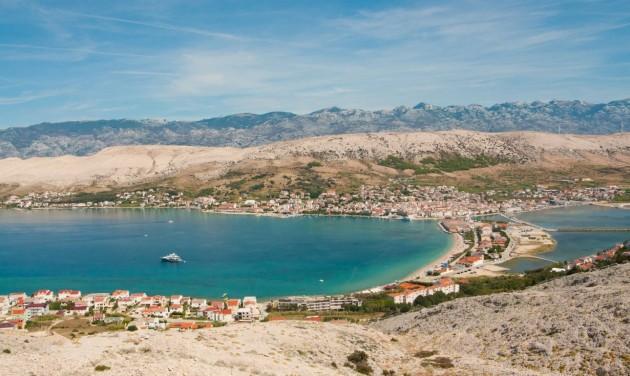 Július végéig marad a beutazási korlátozás Horvátországba (frissítve)