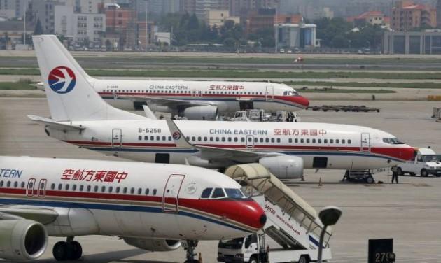 Még több kínai járat az Air France KLM-től