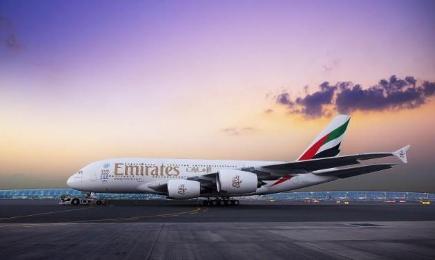 Allergiás rohamokra, sőt szülésre is felkészítik az Emirates légiutas-kísérőit