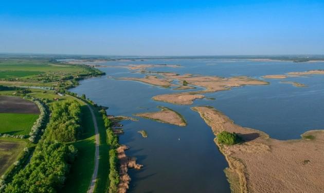 Magyarország vár – Tisza-tó, a varázslatos vadvízország