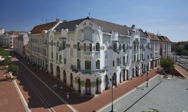 Csodás Magyarország: Szenvedélyes szecesszió