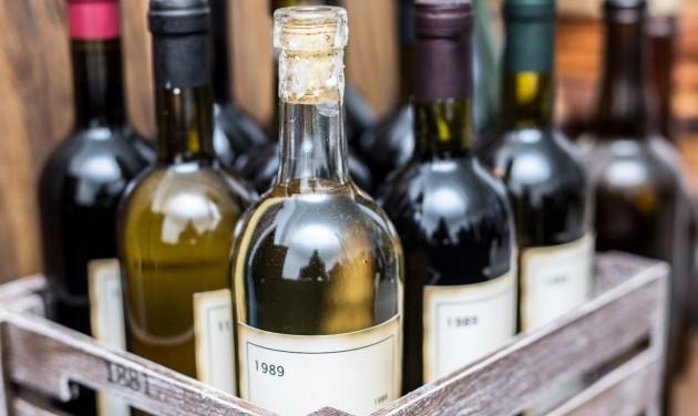 Ingyen indíthatnak webshopot borászatok egy új magyar gyűjtőoldalon
