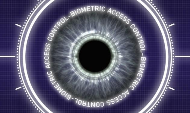 A biometrikus azonosítás növelheti a repülőterek kapacitását