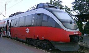 Jelentős uniós támogatás vasútfejlesztésre