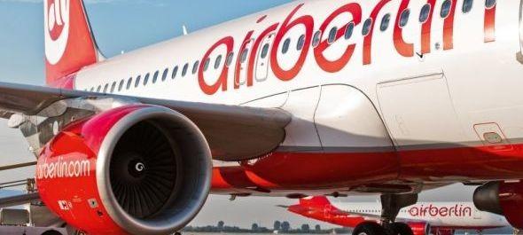 Rengeteg új útvonal nyílik az airberlinnél idén