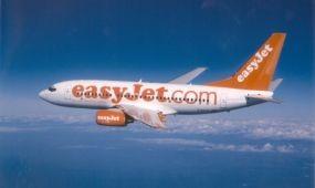 Késő ősszel is magas az utazási kedv az easyJetnél