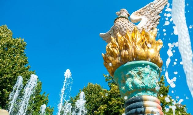 Debrecen 2030 – ötpilléres megafejlesztés